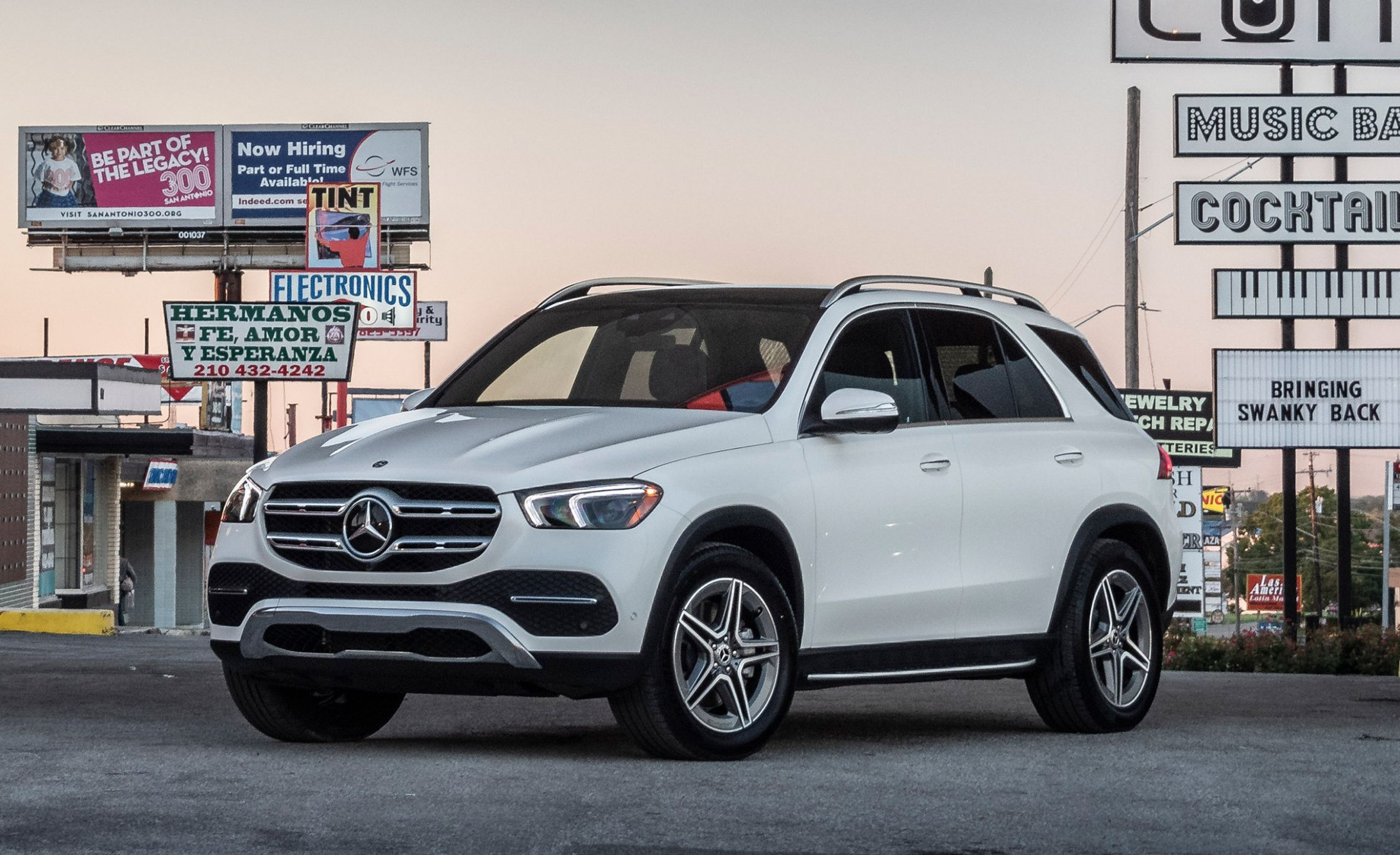 12 Mercedes Benz Gle Coupe - mercedes diesel suv 2020