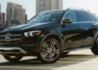 12 Mercedes-Benz GLE Features | Mercedes-Benz of Gainesville