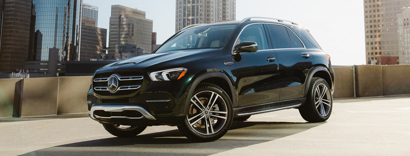 12 Mercedes-Benz GLE Features | Mercedes-Benz of Gainesville - mercedes suv 2020 models