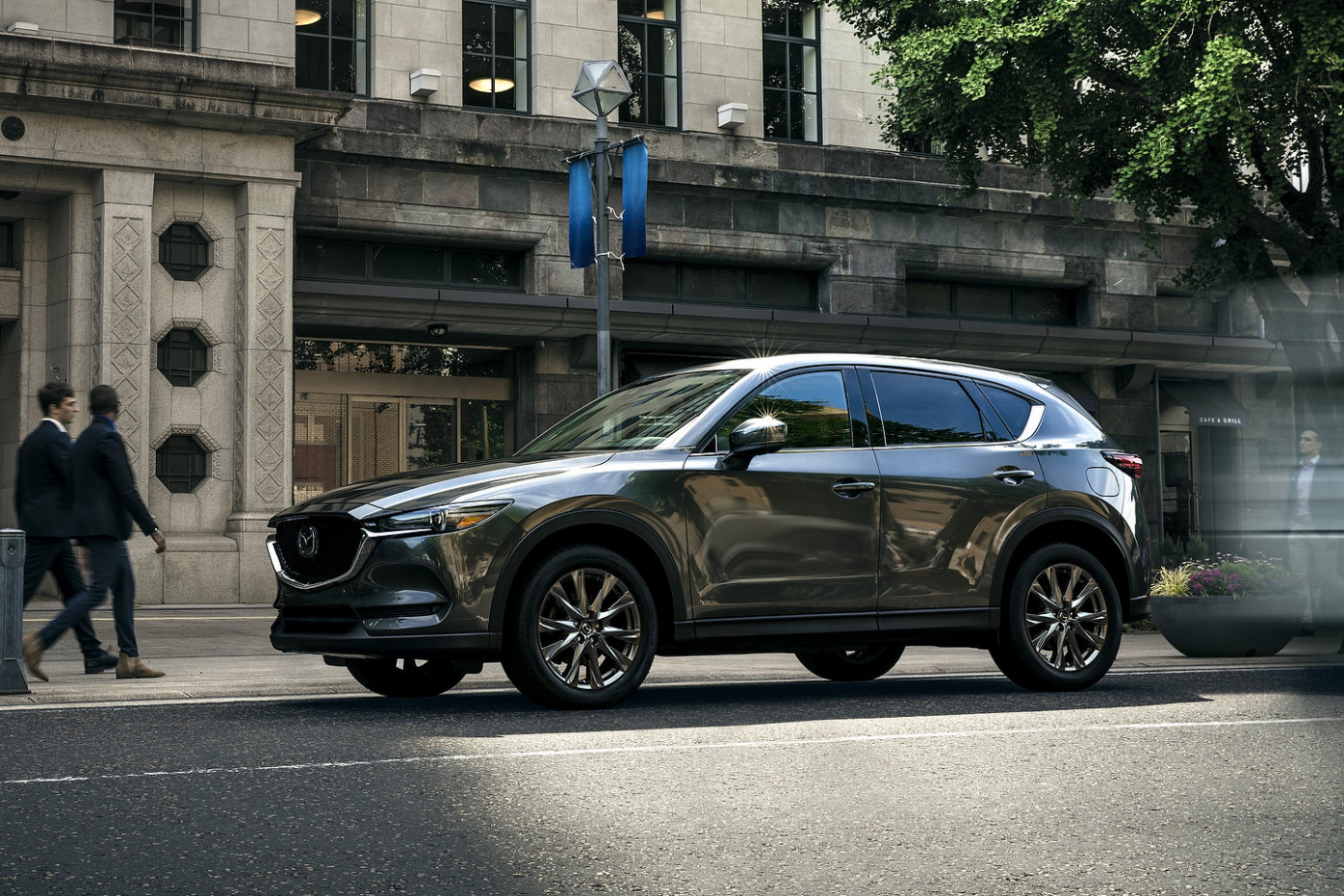 12 Questions About the 12 Mazda CX-12 Diesel Answered - Motor ..