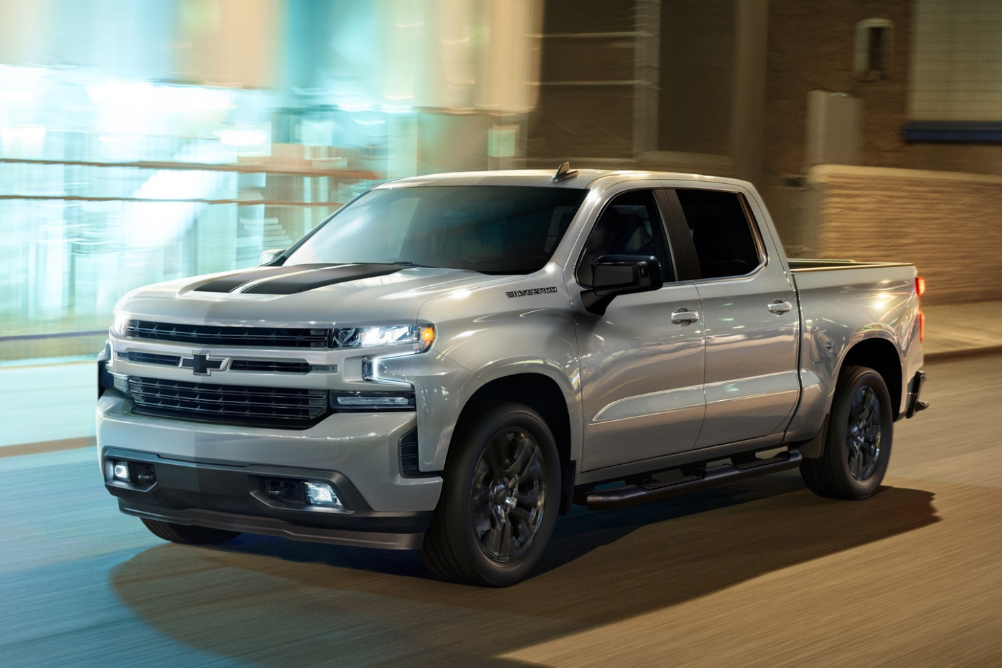 12 Silverado Rally Edition Officially Announced | GM Authority - 2020 chevrolet rst truck