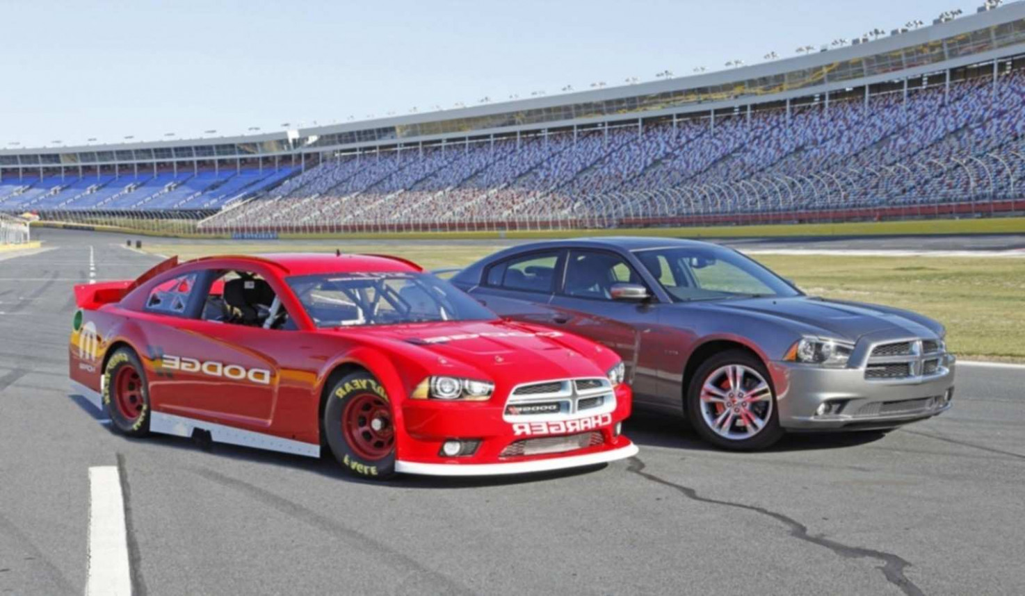 12 The Best 12 Dodge Nascar Ratings - Car Review 12 : Car ..