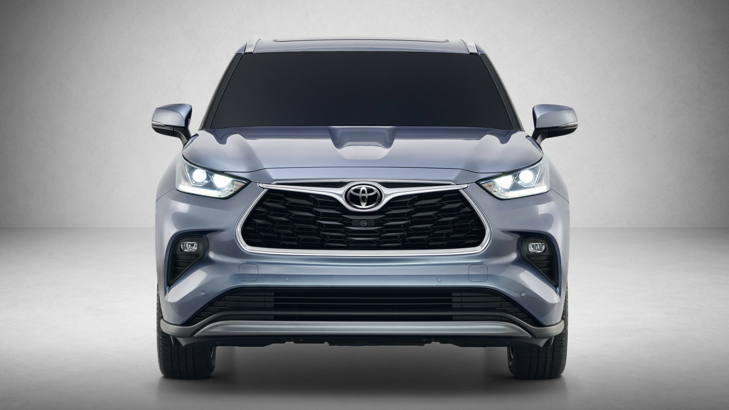 12 Toyota Kluger unveiled, Australia to get hybrid power | CarAdvice