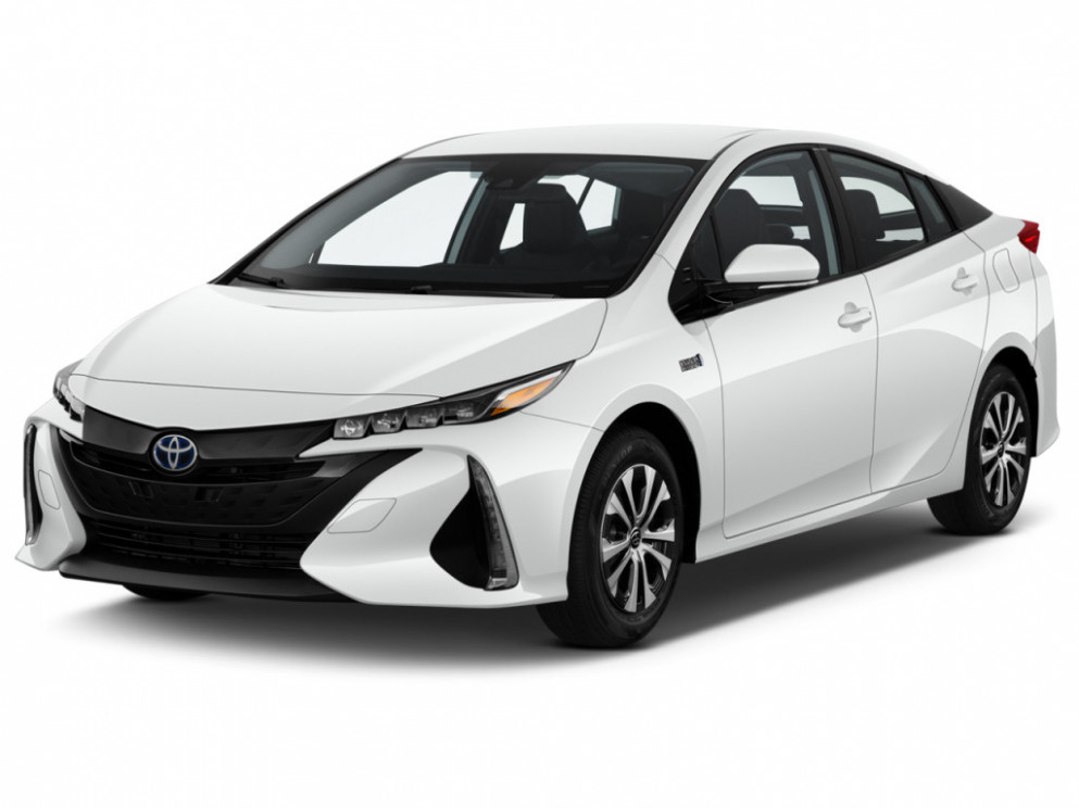 12 Toyota Prius Review, Ratings, Specs, Prices, and Photos - The ..
