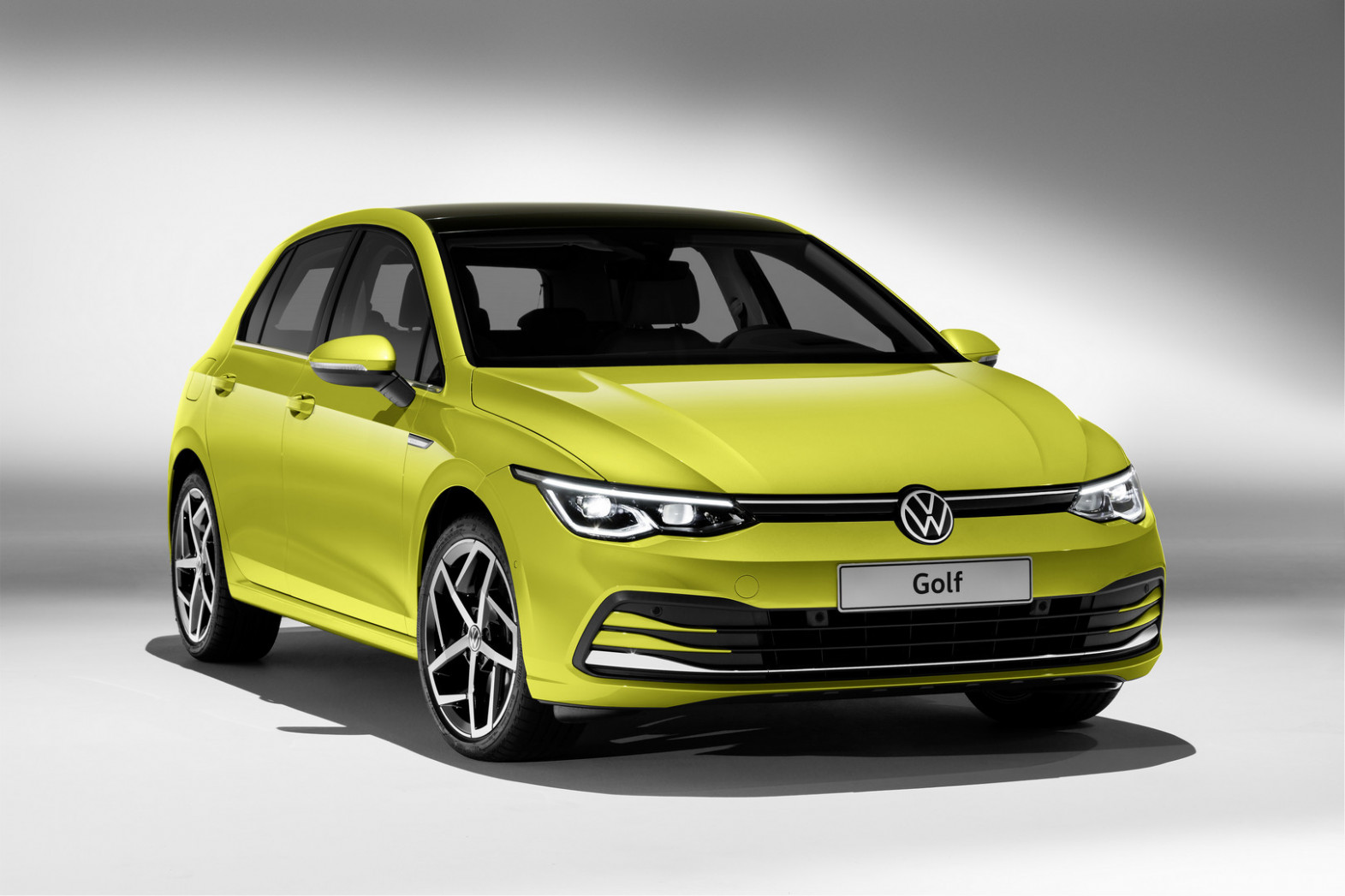 12 Volkswagen Golf 12 Officially Revealed! - GTspirit