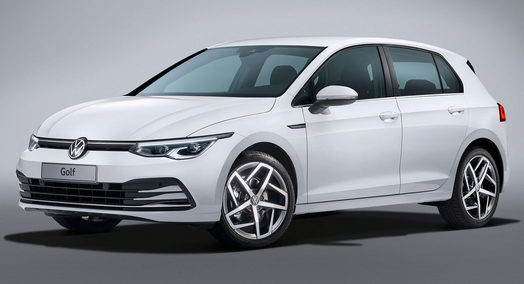 12 Volkswagen Golf Mk12: This Is It, Fully Revealed In Official ..