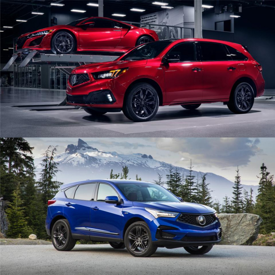 8 Acura MDX and RDX: Why Mess With a Good Thing? - 2020 acura rdx problems