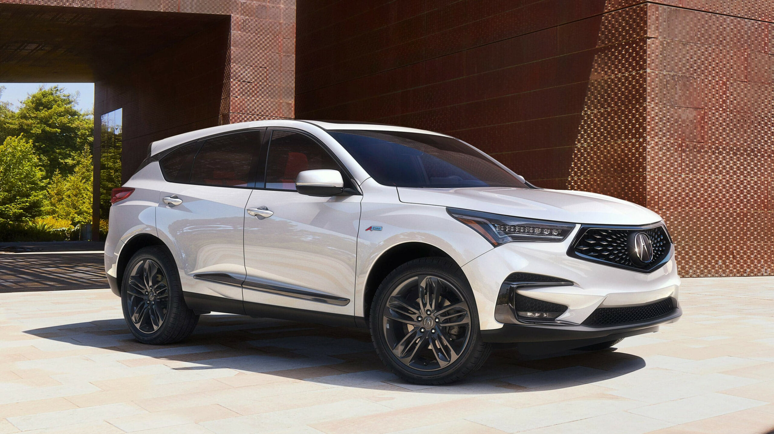 8 Acura RDX vs 8 Lexus NX near Kingsport, TN
