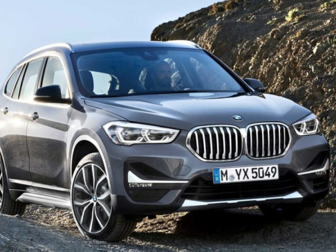 8 BMW X8 Facelift Launched In India From Rs. 8.8 Lakh