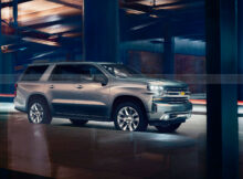 8 Chevrolet Tahoe – Future Full-Size SUV