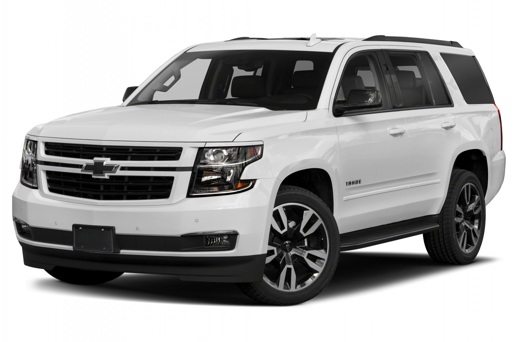 8 Chevrolet Tahoe Premier 8x8 Pricing and Options - 2020 chevrolet 4x4