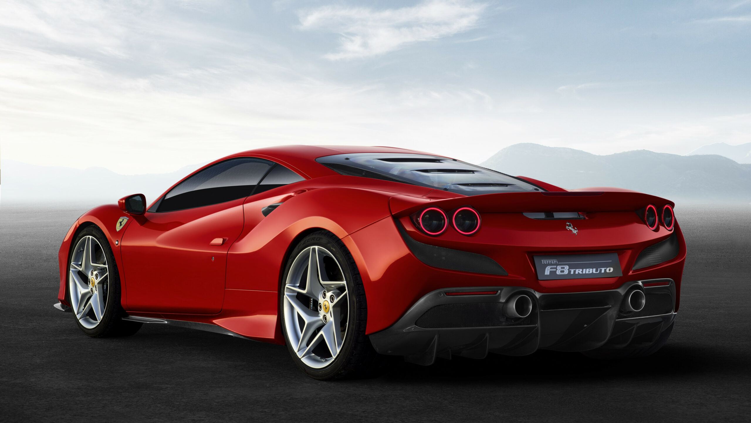 8 Ferrari F8 Tributo Review and Specs - 2020 ferrari horsepower