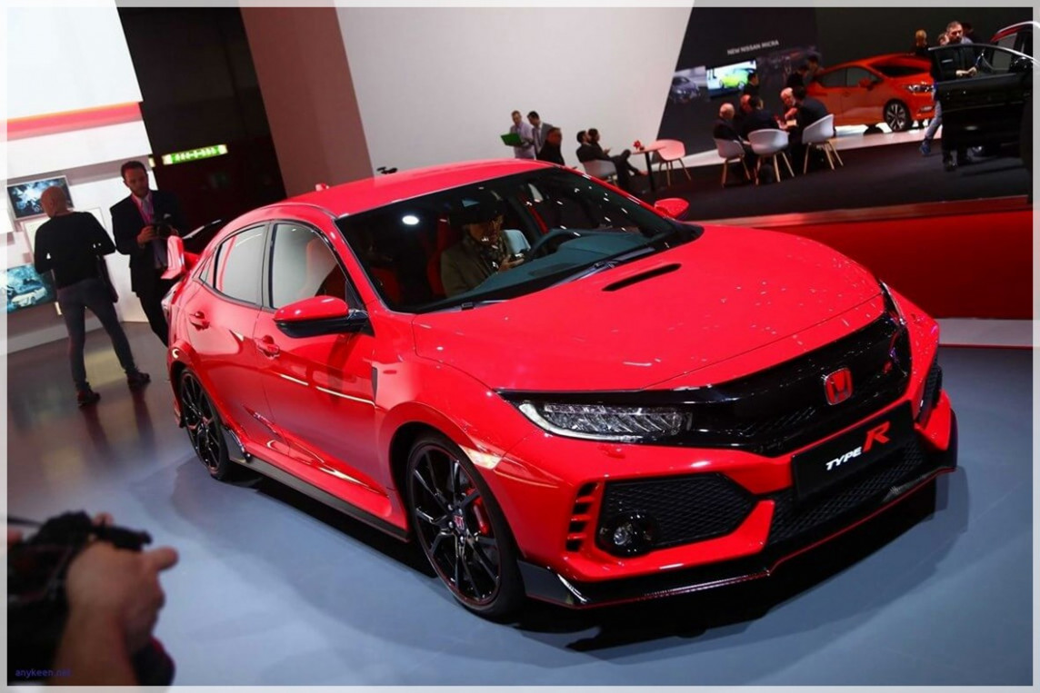 8 Honda Civic Type R Changes, Rumor Redesign, Specs | 8 Honda - honda type r 2020 specs
