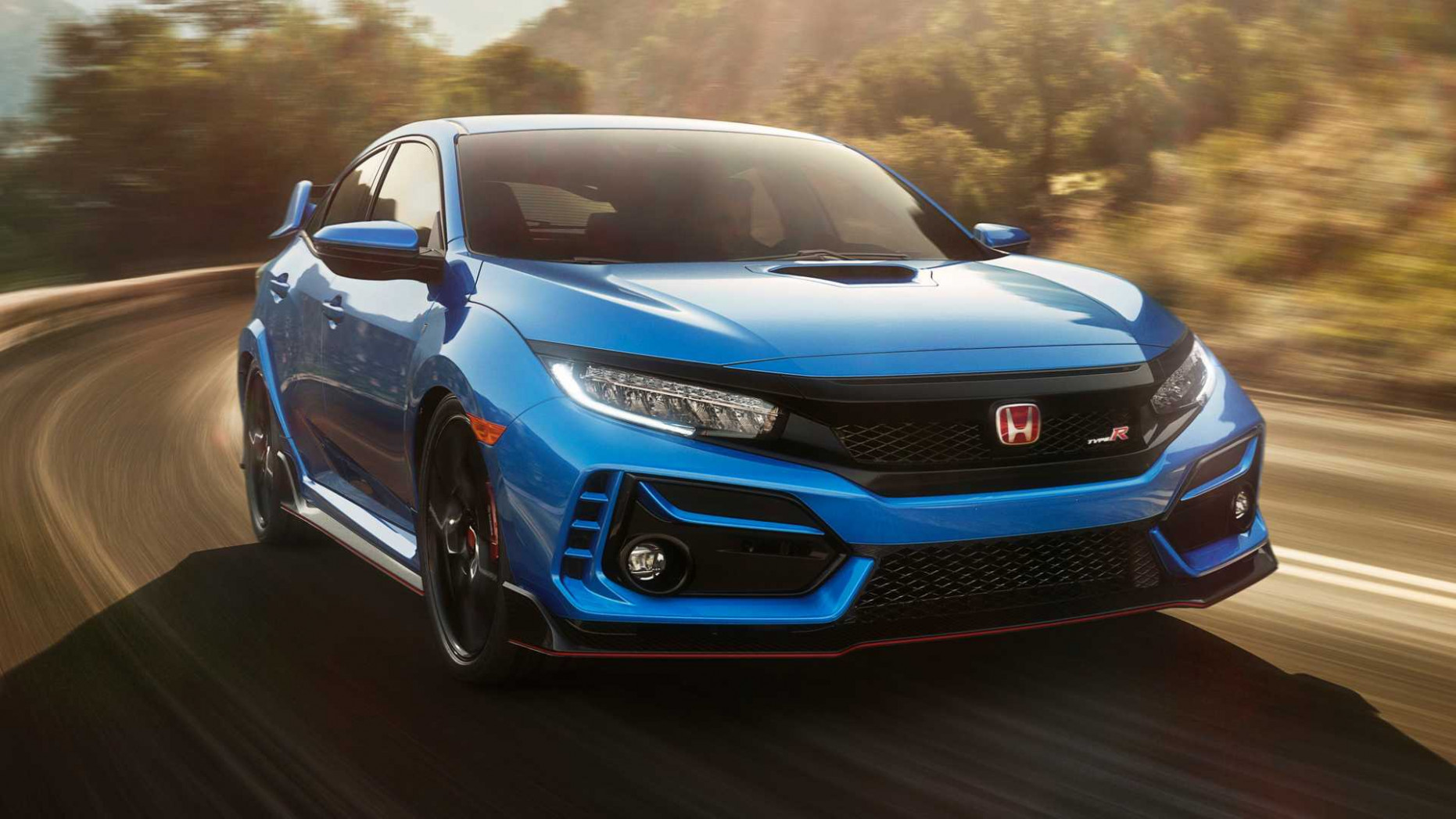 8 Honda Civic Type R Revealed With Visual And Hardware Changes - honda type r 2020 specs