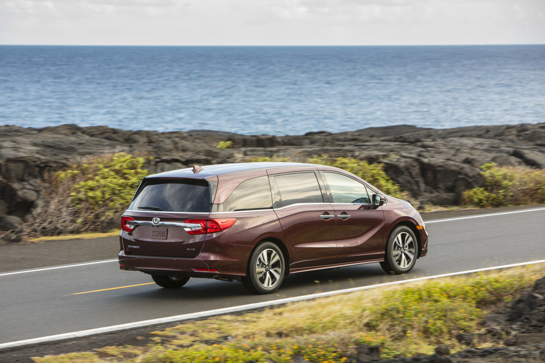 8 Honda Odyssey Review, Ratings, Specs, Prices, and Photos ..