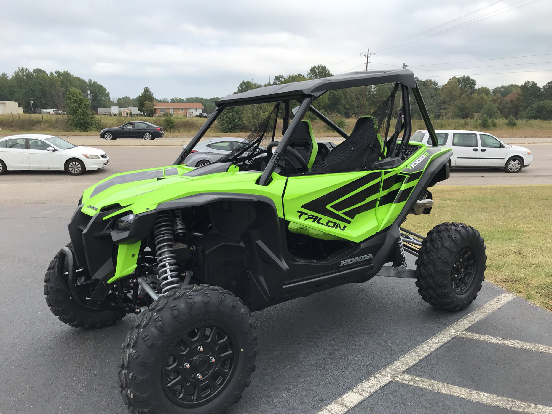 8 Honda Talon 8R For Sale in Sanford, NC - ATV Trader - 2020 honda talon 1000r