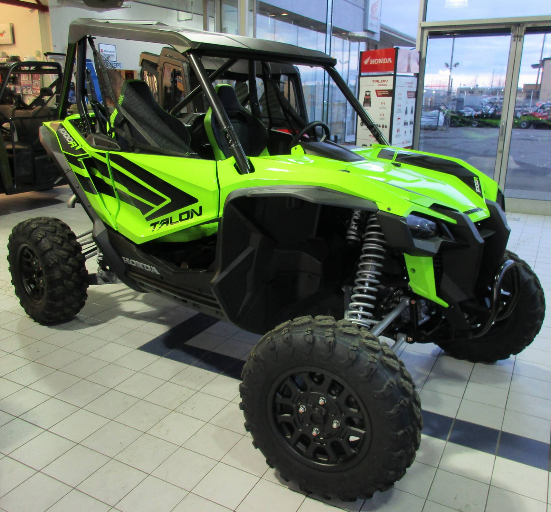 8 Honda Talon 8R in Anchorage, Alaska - 2020 honda talon 1000r