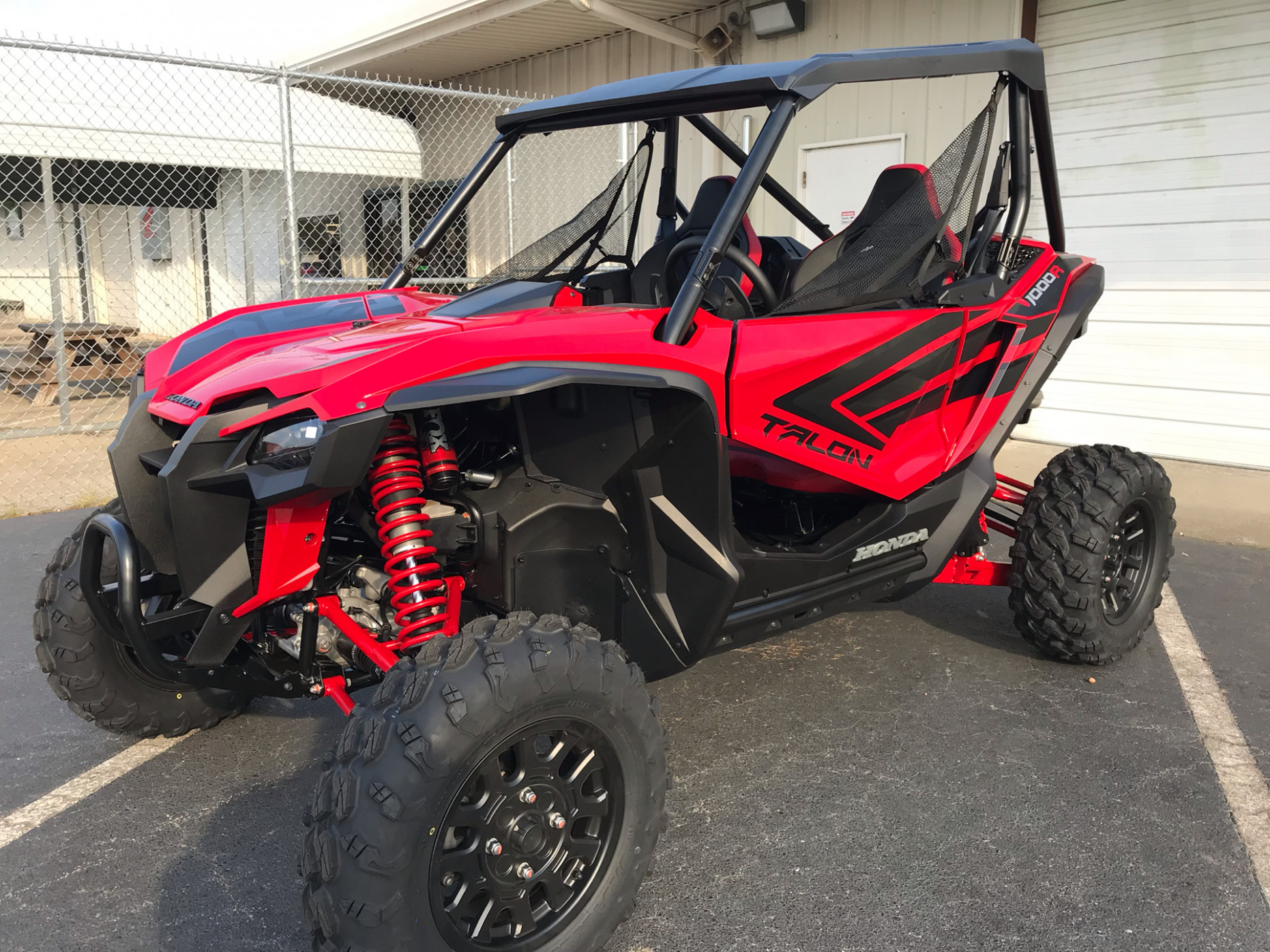 8 Honda Talon 8R in Sanford, North Carolina - 2020 honda talon 1000r