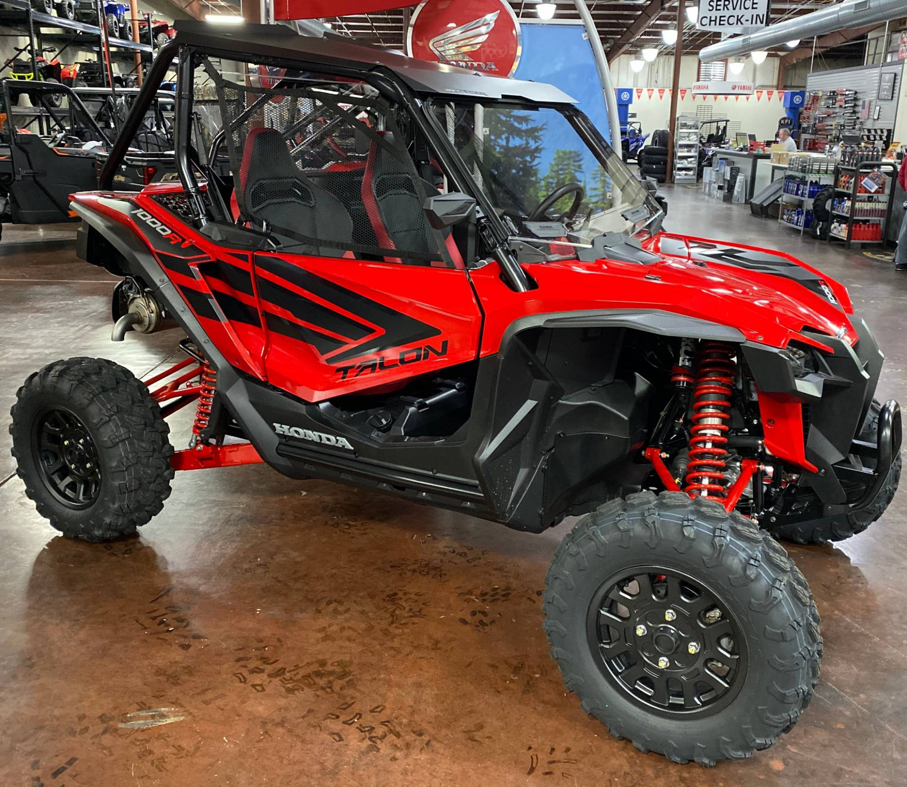 8 Honda Talon 8R in Statesville, North Carolina - 2020 honda talon 1000r