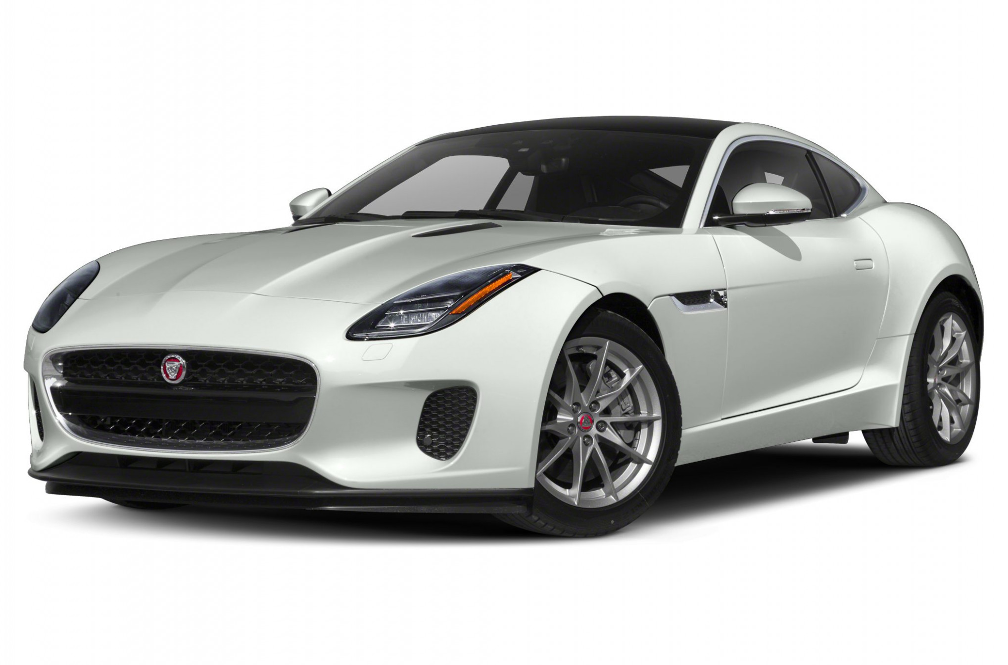 8 Jaguar F-TYPE P8 8dr Rear-wheel Drive Coupe Pricing and Options