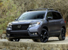 8 Little Known Facts About The 8 Honda Passport | Top Speed