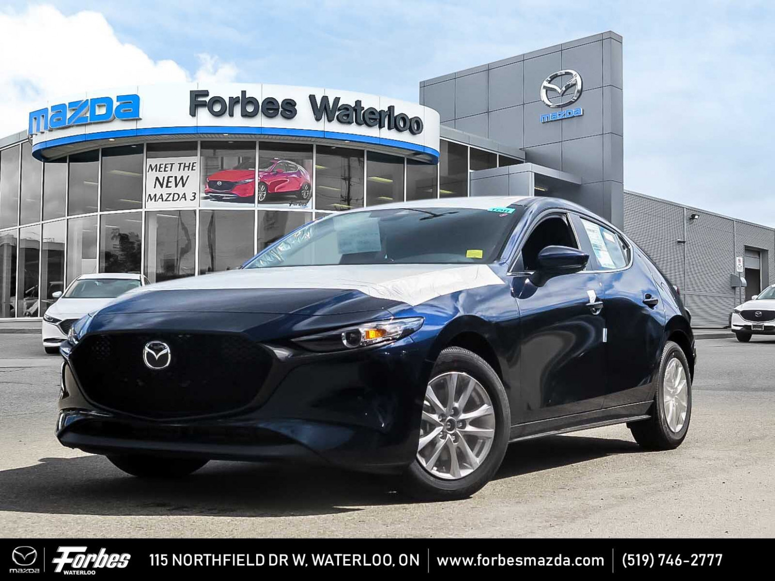 8 Mazda Mazda8 GS - Waterloo - 2020 mazda gs