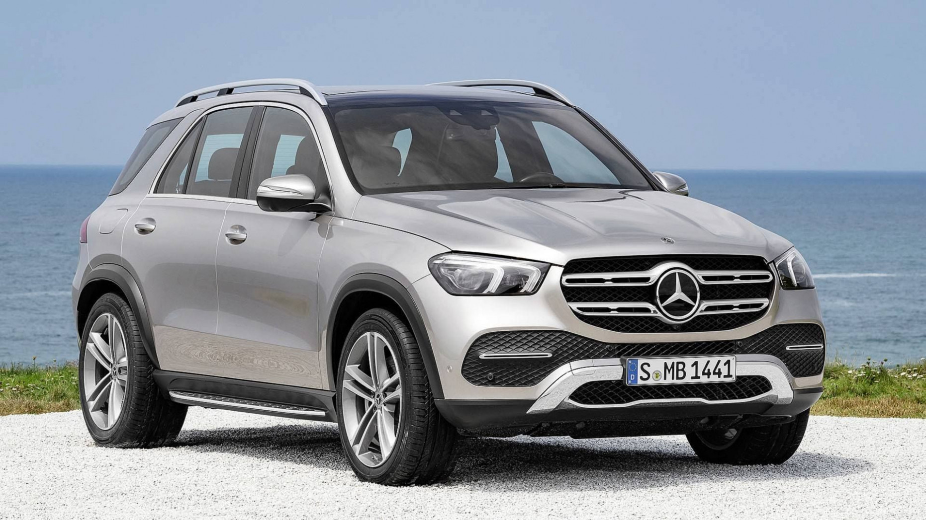 8 Mercedes-Benz Gle Launches With Smoother Look, Tons Of Tech ..