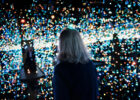 8 places where you can find a Yayoi Kusama Infinity Mirror Room ...