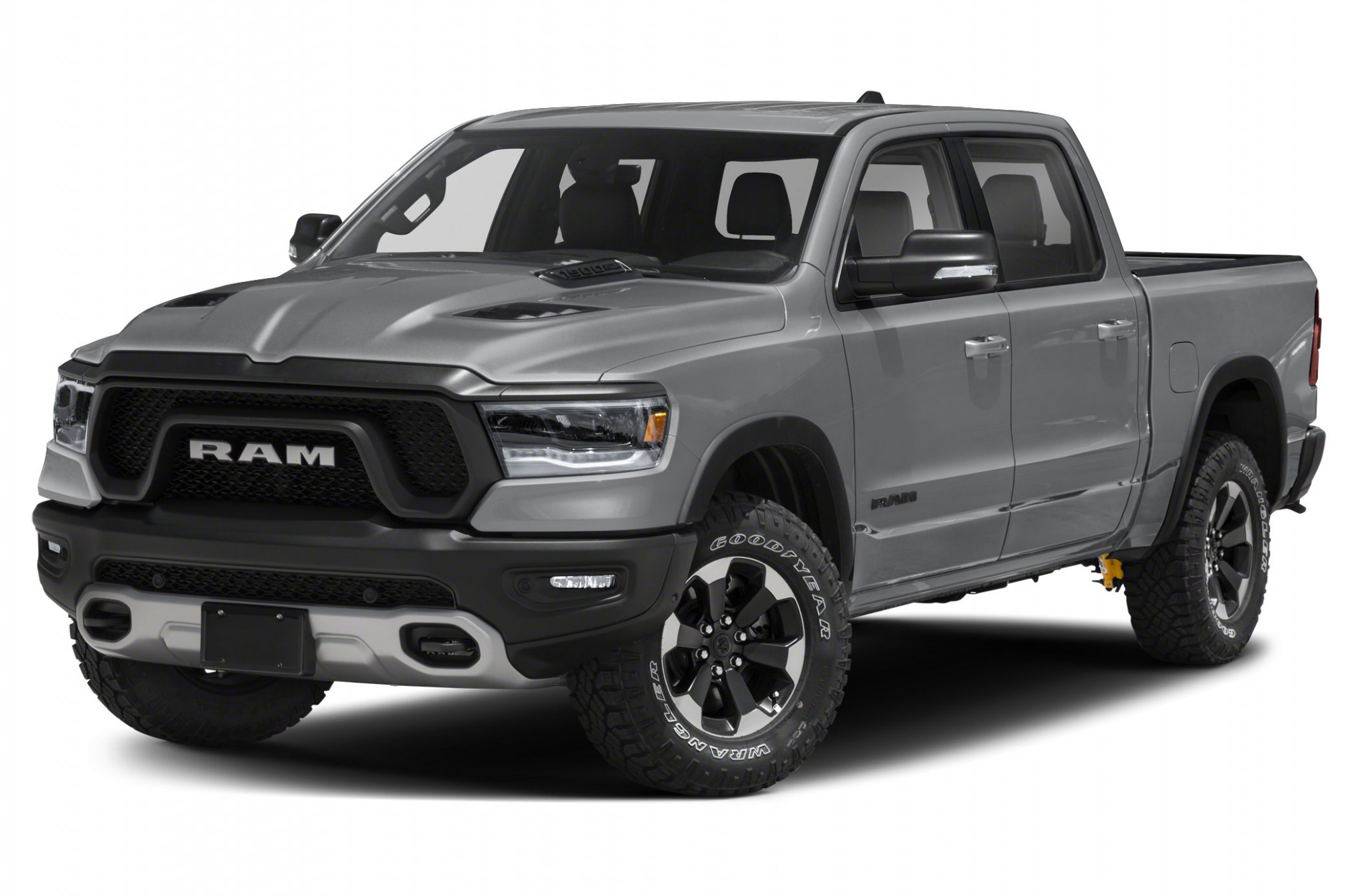 8 RAM 8 Rebel 8x8 Crew Cab 188.8 in. WB Pictures