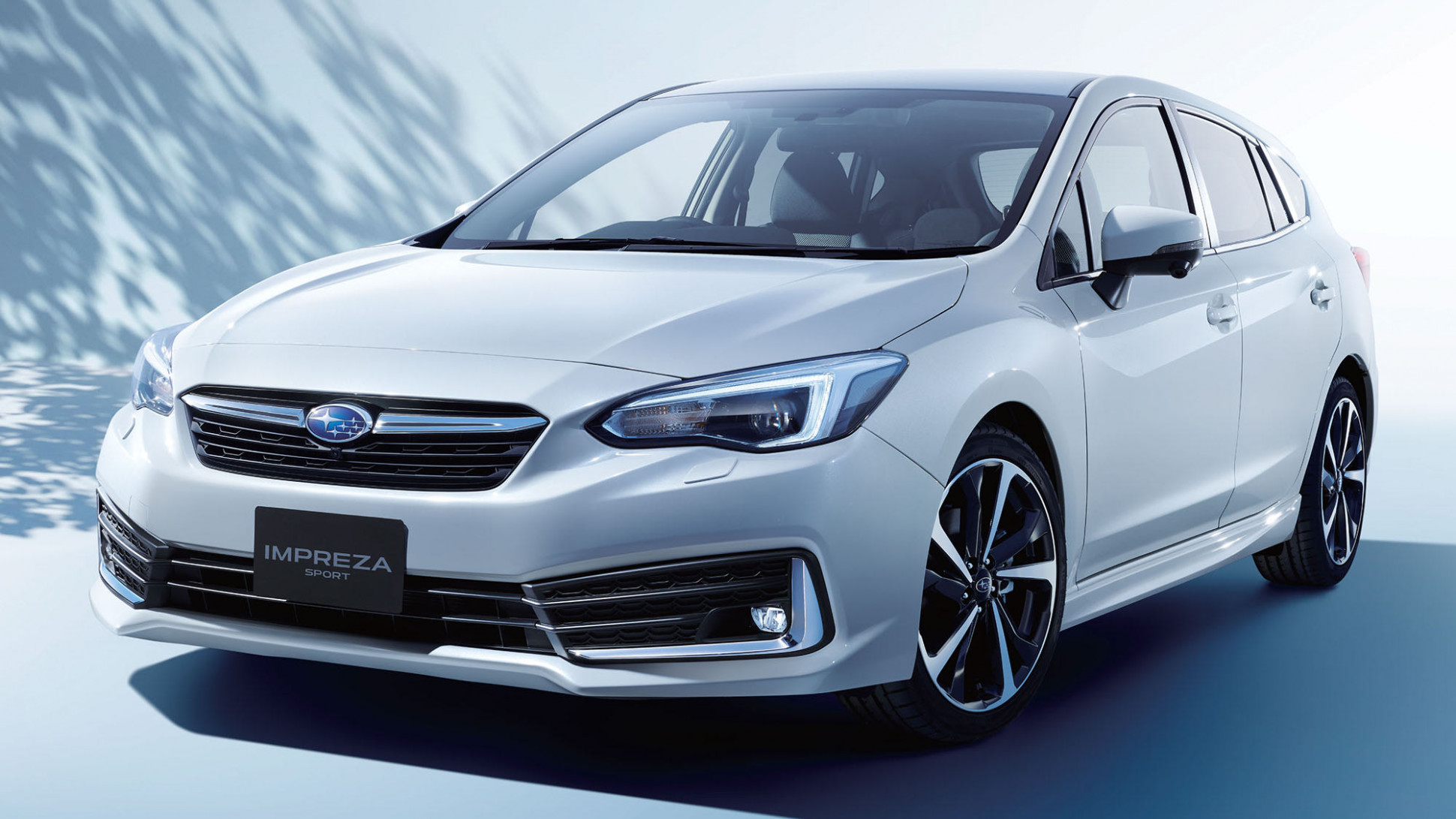 8 Subaru Impreza facelift unveiled in Japan | CarAdvice