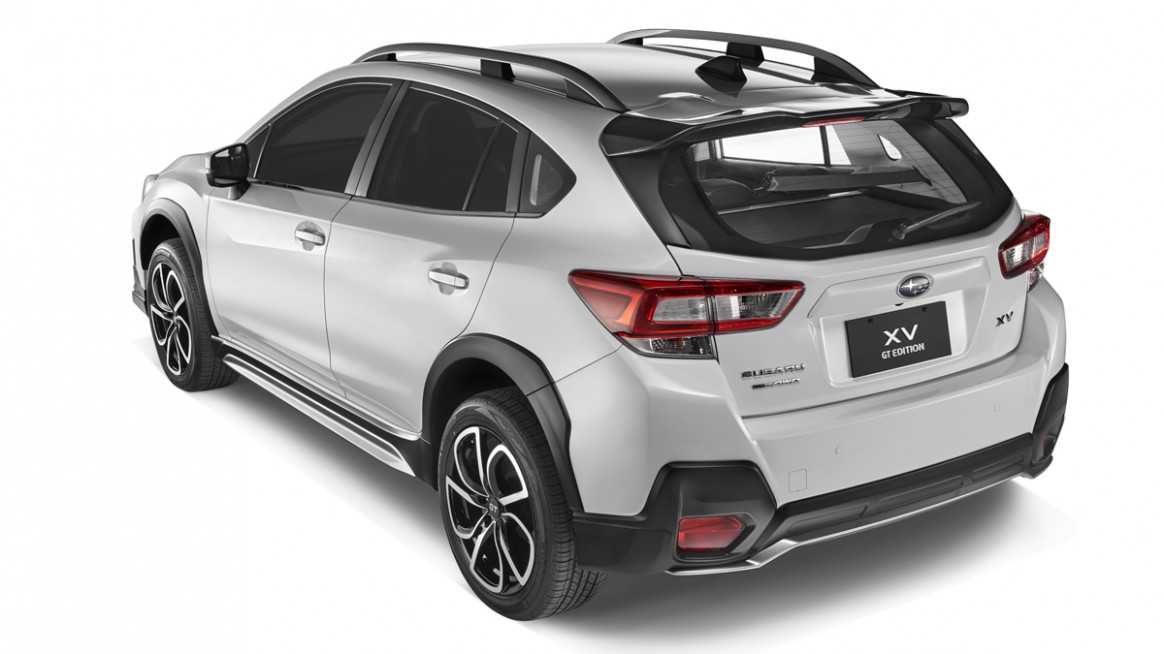 8 Subaru XV GT Edition: Specs, Prices, Features - 2020 subaru xv gt