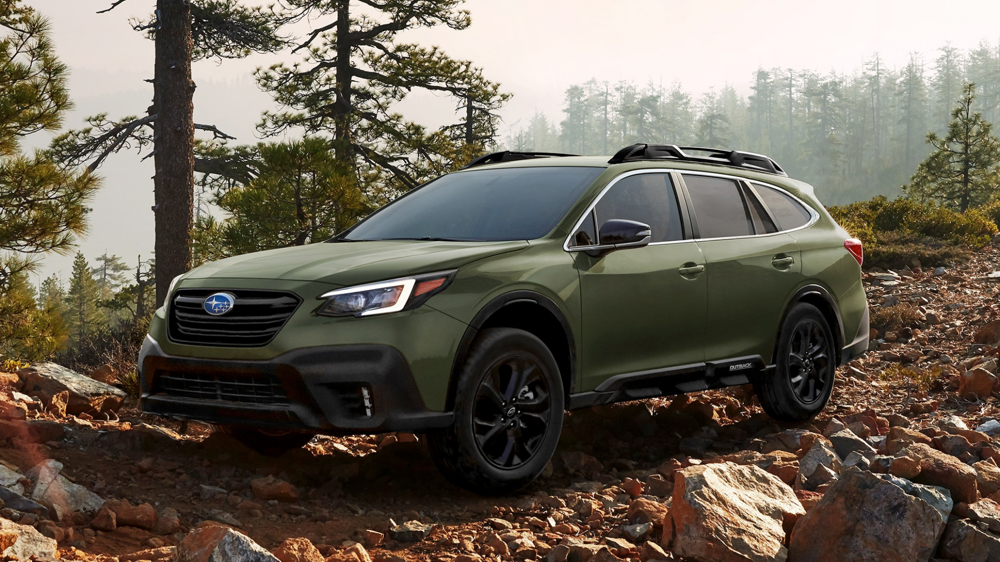 8 Things to Know About the 8 Subaru Outback