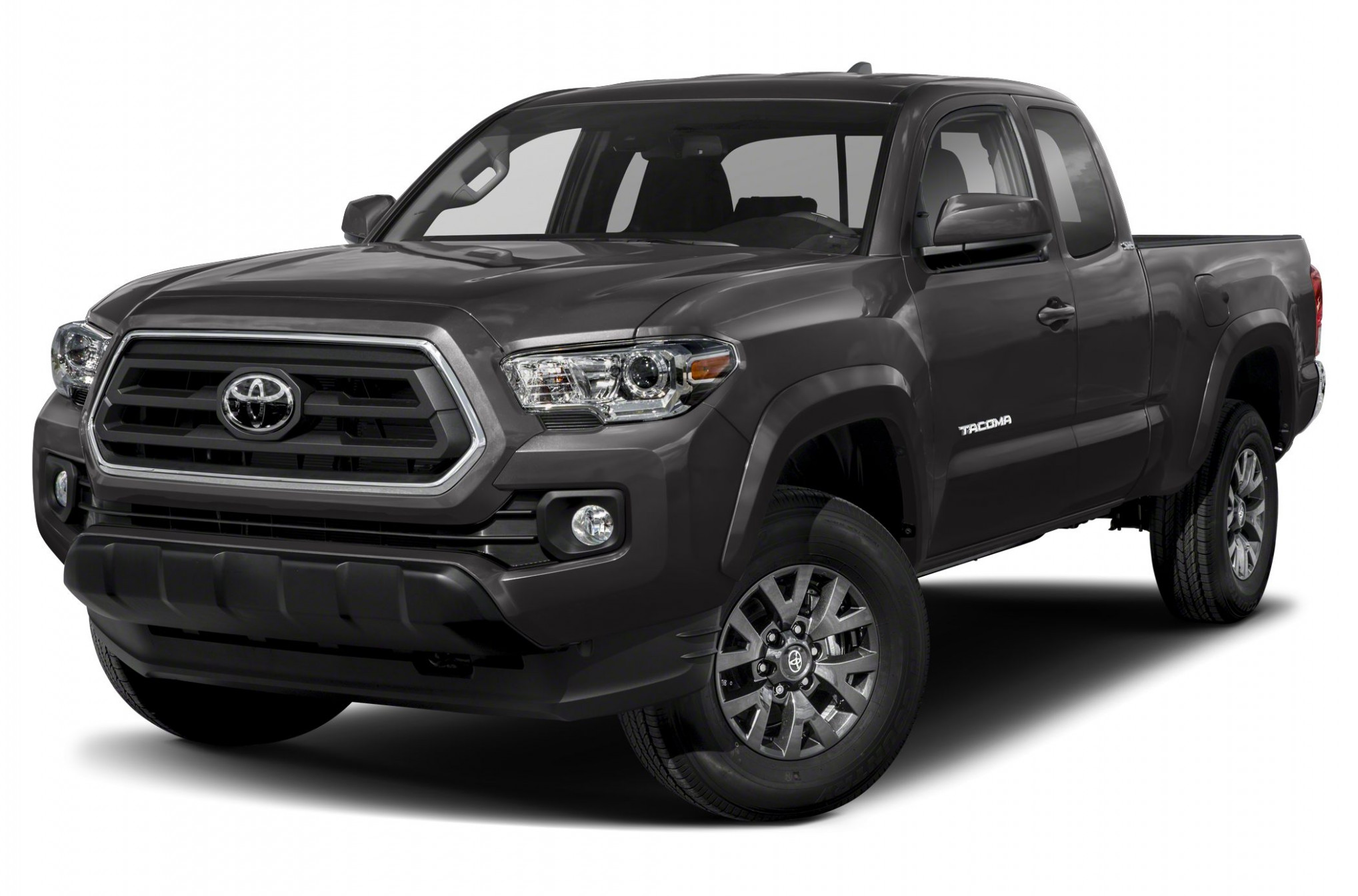 8 Toyota Tacoma SR V8 8x8 Access Cab 8.8 in. WB for Sale