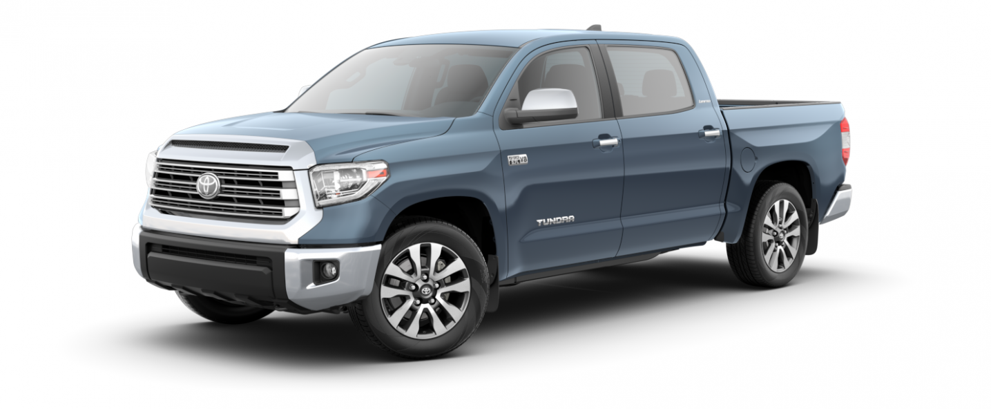 8 Toyota Tundra Full-Size Truck | The Definition of Strength - 2020 toyota tundra