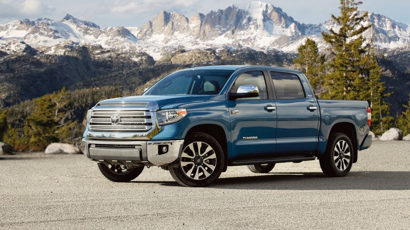 8 Toyota Tundra Review, Pricing, and Specs