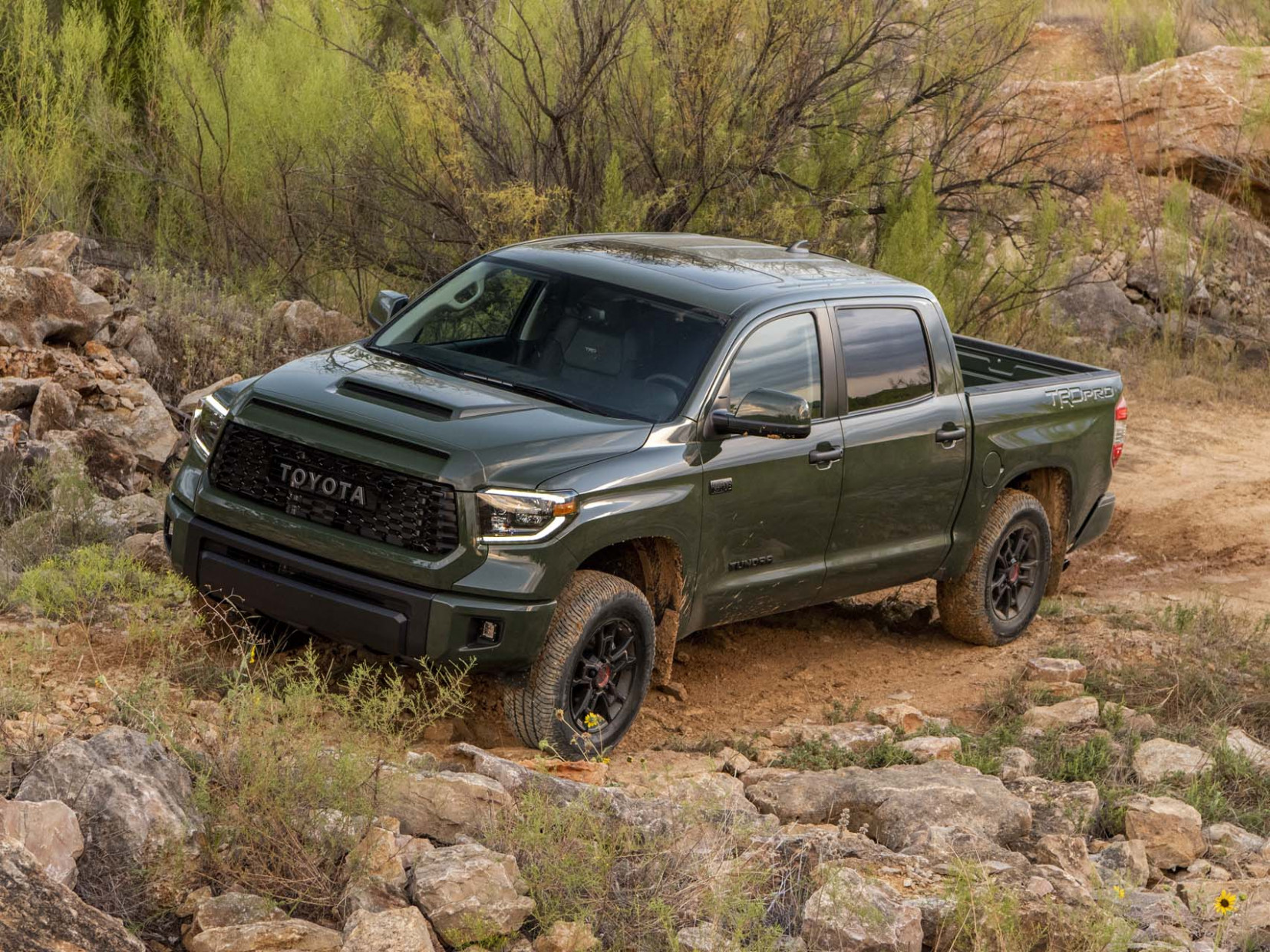8 Toyota Tundra Review, Ratings, Specs, Prices, and Photos ...