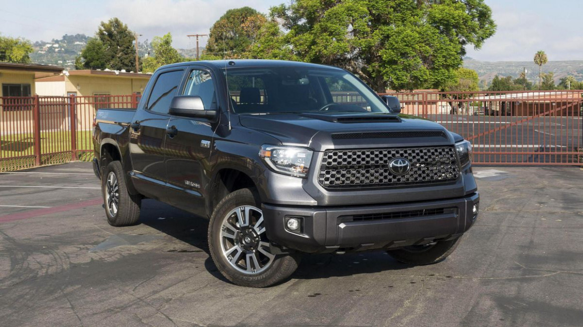 8 Toyota Tundra review: Still capable, but struggling to stay ..