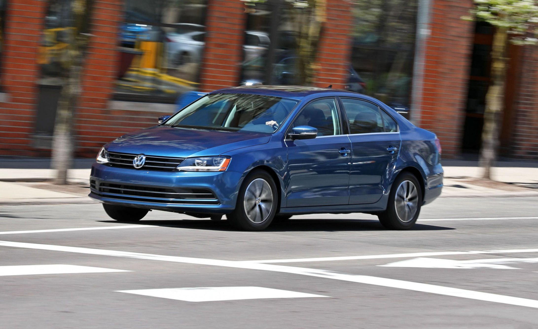 8 Volkswagen Jetta 8.8T Manual Test | Review | Car and Driver