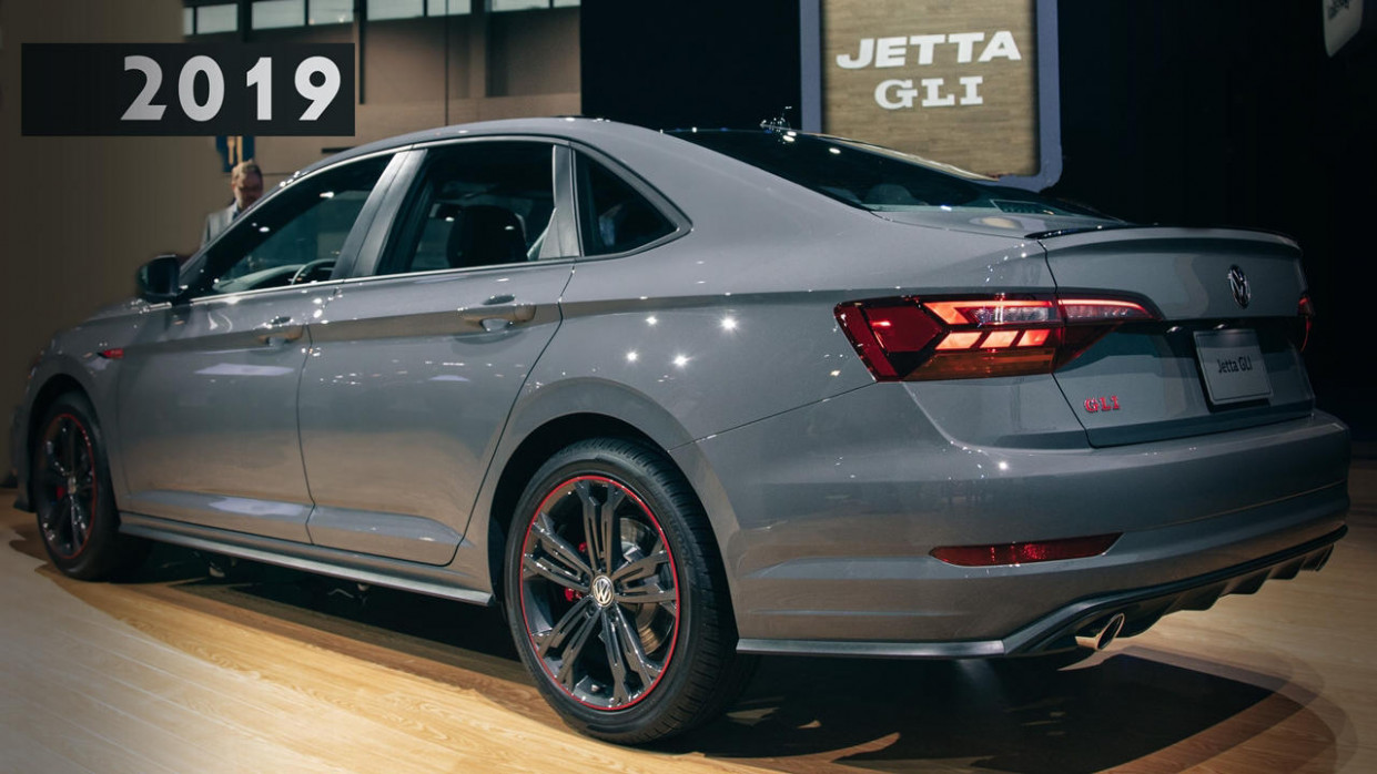 8 Volkswagen Jetta & its GLI trims | Price, Spec - Autopromag
