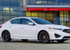 9 Acura ILX A-Spec First Drive: Finally, A Contender