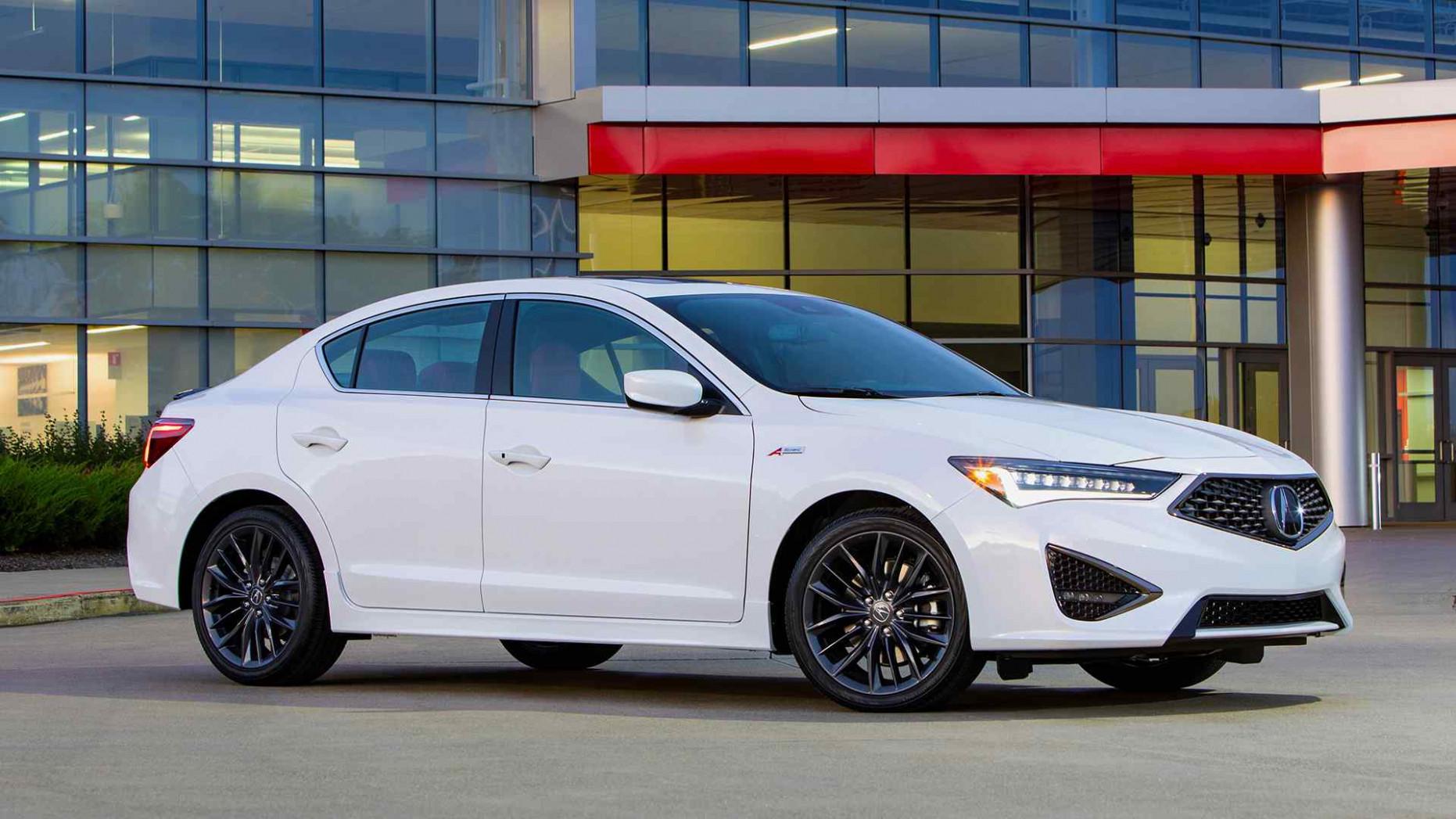 9 Acura ILX A-Spec First Drive: Finally, A Contender - 2020 acura ilx a spec