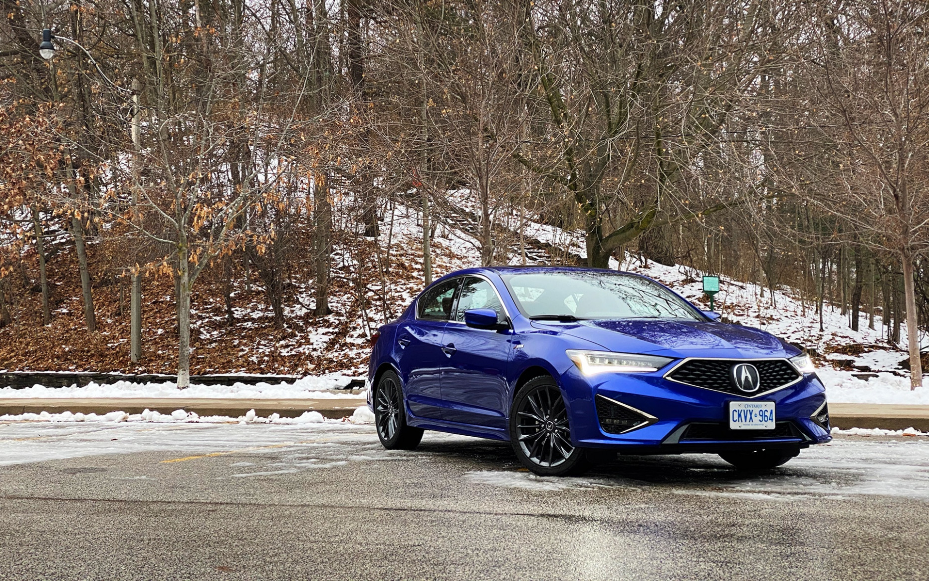 9 Acura ILX A-Spec Review - AutoGuide