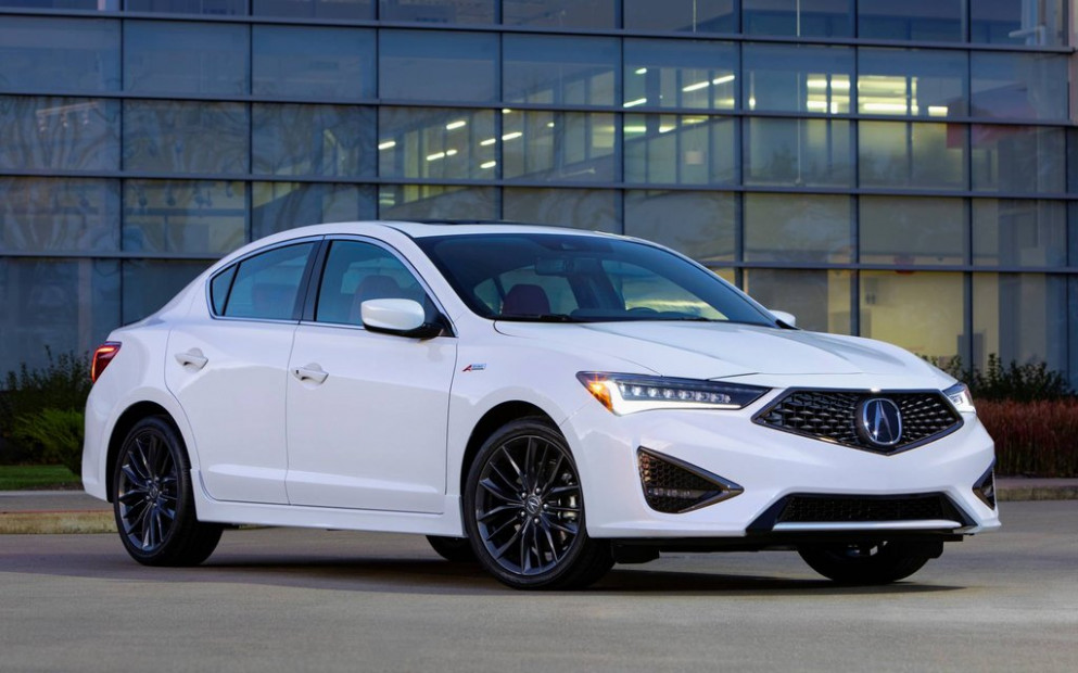9 Acura ILX Sedan Specifications - The Car Guide - 2020 acura ilx a spec