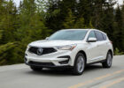9 Acura RDX Comparisons, Reviews & Pictures | TrueCar