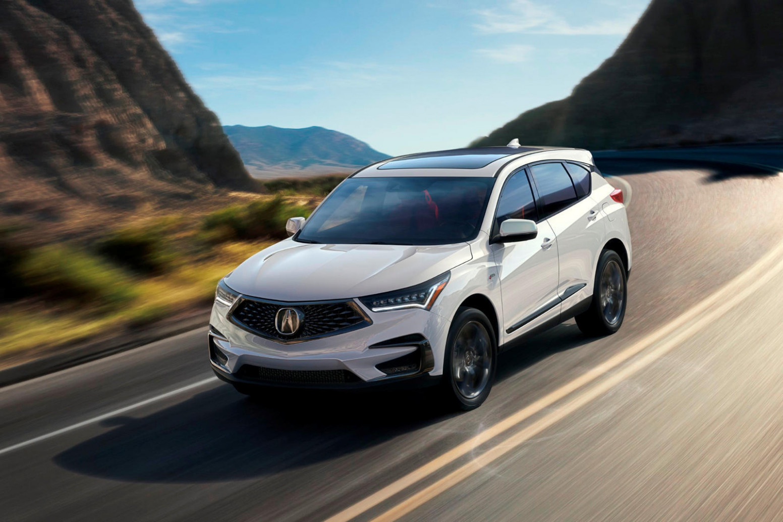 9 Acura RDX Review, Ratings, MPG and Prices | CarIndigo.com