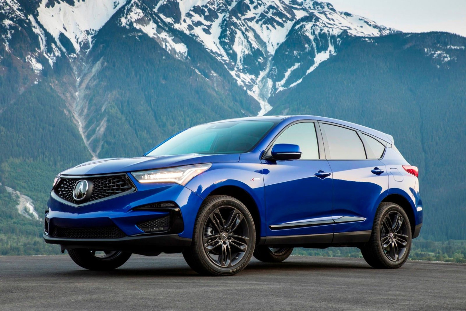 9 Acura RDX Review, Ratings, MPG and Prices | TheCarHP