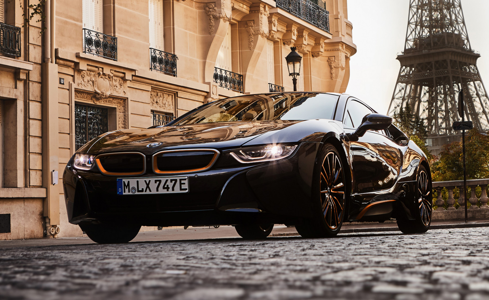 9 BMW i9 Review, Ratings, Specs, Prices, and Photos - The Car ...