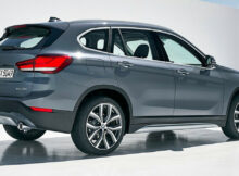 9 BMW X9 - First Look