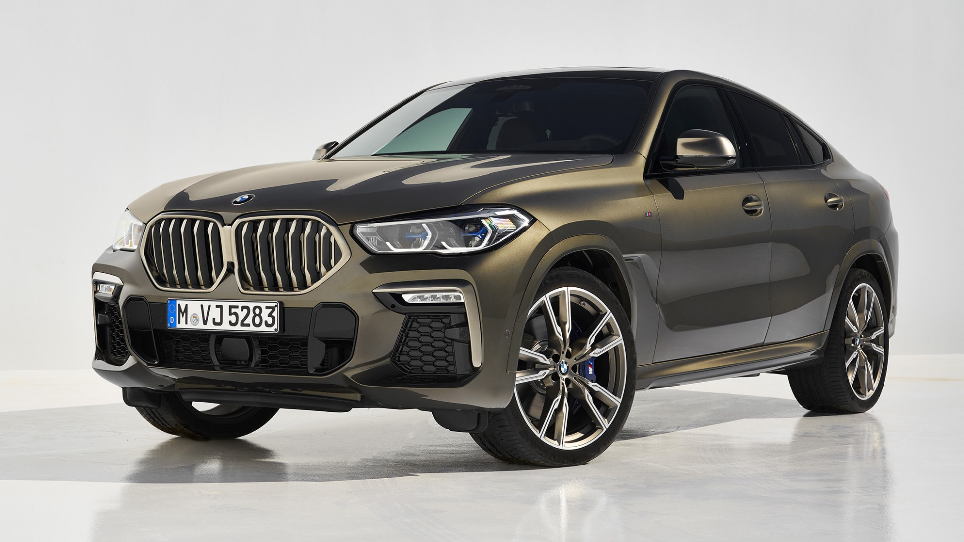 9 BMW X9 pricing and specs | CarAdvice