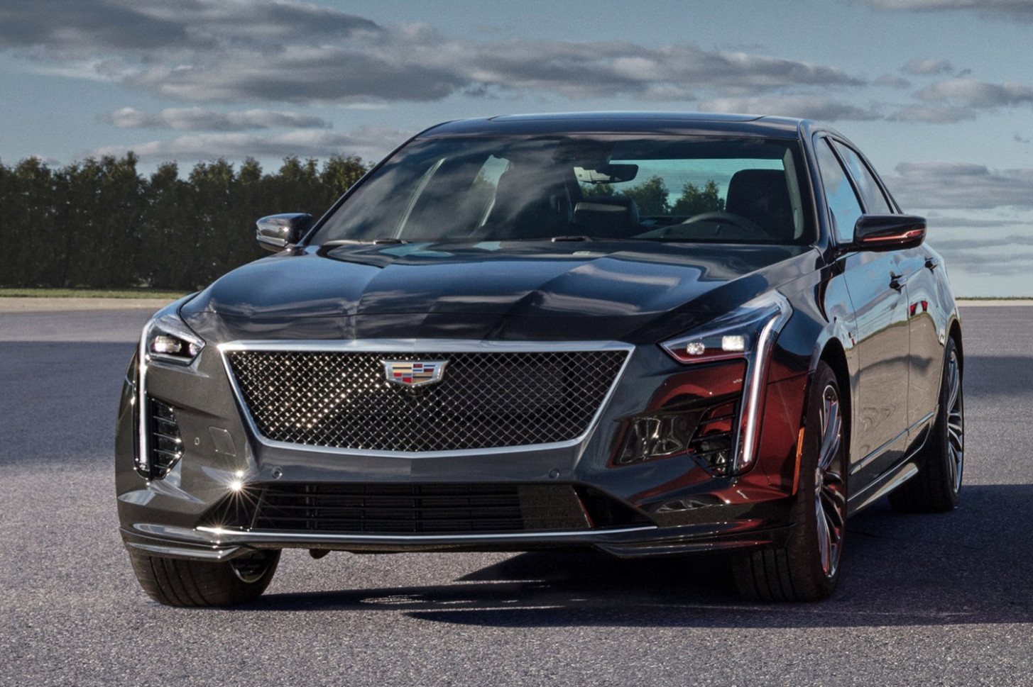 9 Cadillac CT9-V: Here's What's New And Different | GM Authority